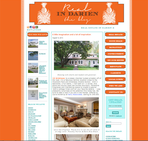 CT Web Design - Darien CT Web Designer
