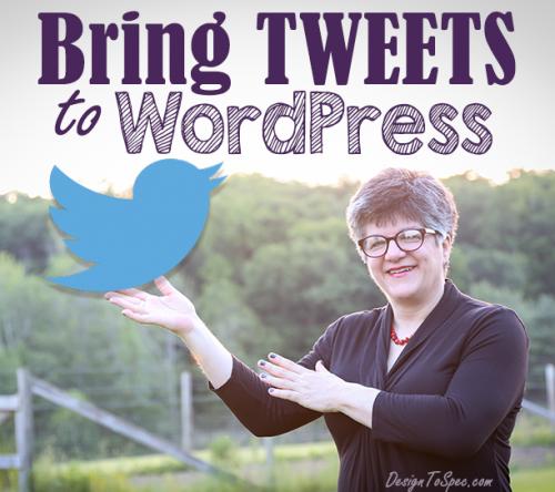 bring-tweets-to-wordpress